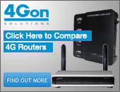 Compare 4G Routers