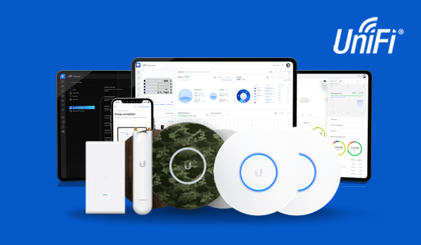 Compare Ubiquiti UniFi APs
