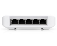Ubiquiti UniFi Switch Flex 5-Port Layer 2 Gigabit with PoE Support (USW-FLEX)