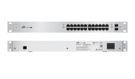 Ubiquiti UniFi Switch US-24-250W